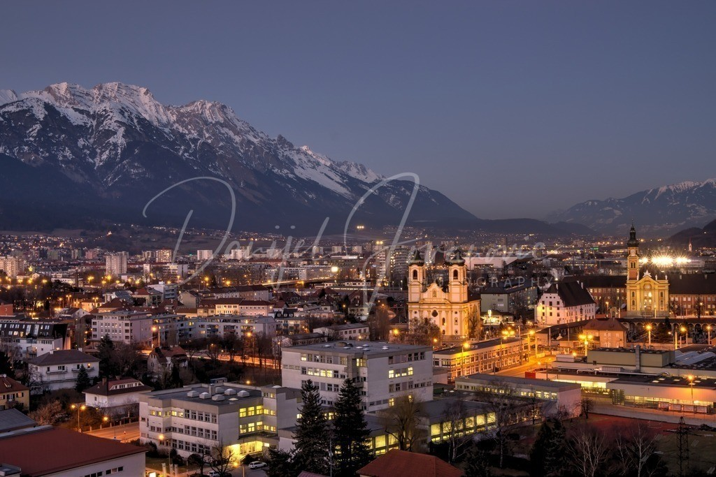 Innsbruck | Winter in Innsbruck