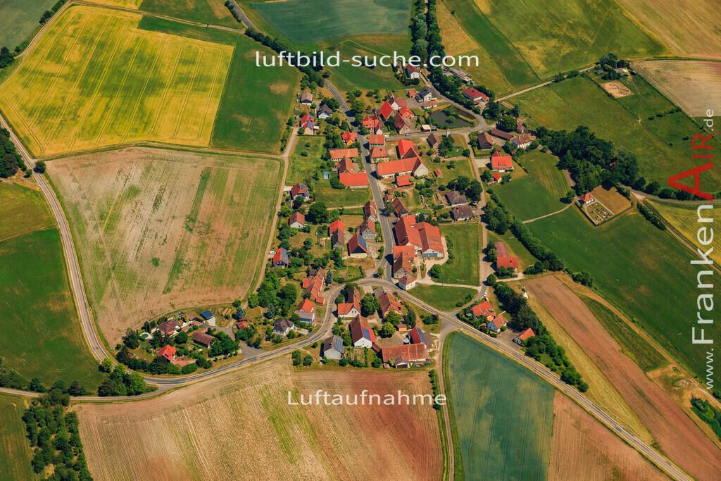 abtsgreuth-muechsteinach-2015-1411 | Luftbild von Abtsgreuth Muechsteinach - Luftaufnahme wurde 2015 von https://frankenair.de mittels Flugzeug (keine Drohne) erstellt - die Geschenkidee