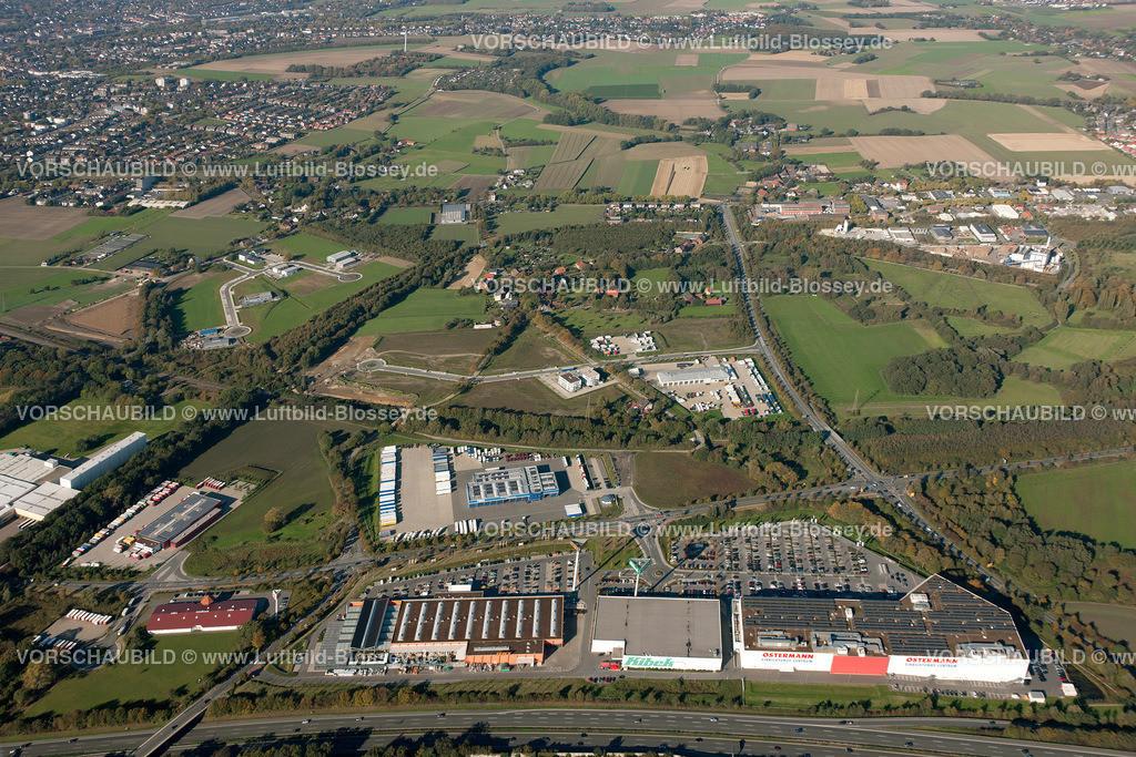 RE11103022 | Gewerbegebiet Ortloh,  Recklinghausen, Ruhrgebiet, Nordrhein-Westfalen, Germany, Europa