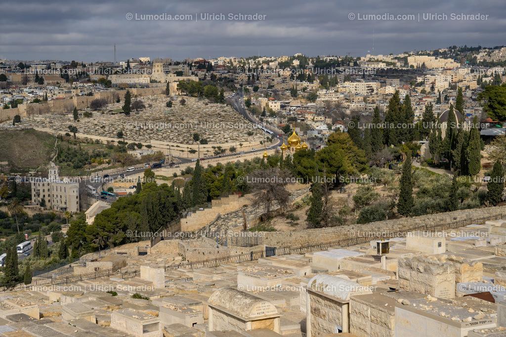 10972-10034 - Jerusalem _ Ölberg