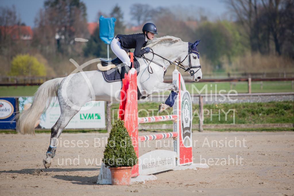 190406_Frühlingsfest_SprA-112 | Frühlingsfest der Pferde 2019, von Lützow Herford, A**-Springen, RLP 10 - 32