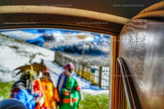 AF_00846-01 | Sternsinger - Unterwegs in Mühlbachl / Tirol, Dreikönigstag