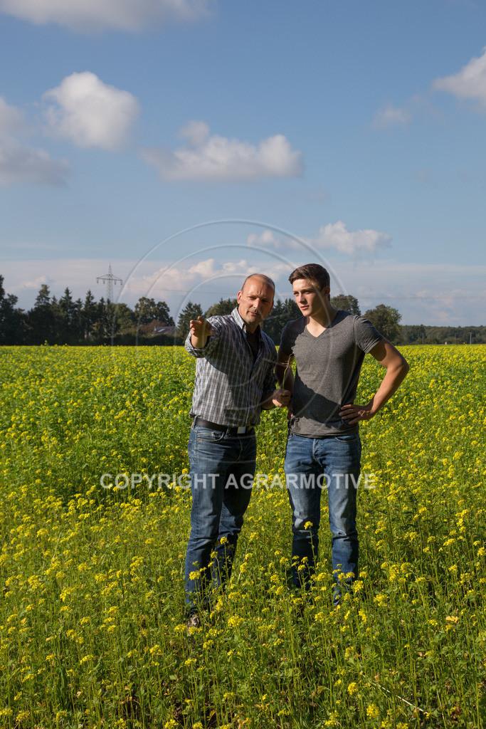 20140914-IMG_6312 | Auszubildung - AGRARFOTOS Bilder aus der Landwirtschaft