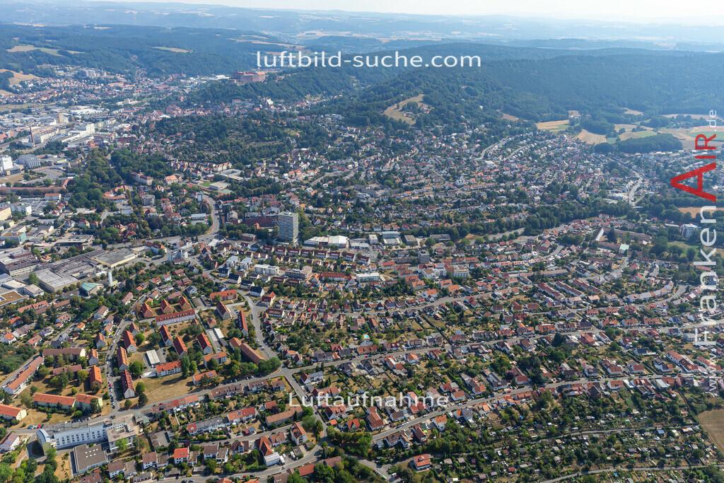 frankenleite-kulmbach-19-667 | aktuelles Luftbild von Frankenleite  Kulmbach - Luftaufnahme wurde 2019 von https://frankenair.de mittels Flugzeug (keine Drohne) erstellt.