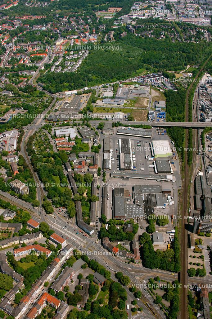 ES10058529 |  Essen, Ruhrgebiet, Nordrhein-Westfalen, Germany, Europa, Foto: hans@blossey.eu, 29.05.2010