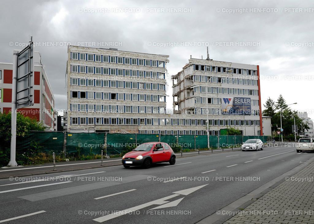 2021 Abriß Gebäude Darmstadt Donnersbergring Eschollbrückerstraße copyright by HEN-FOTO   Abriß Gebäude Darmstadt Donnersbergring Eschollbrückerstraße 01.07.2021 copyright by HEN-FOTO Peter Henrich