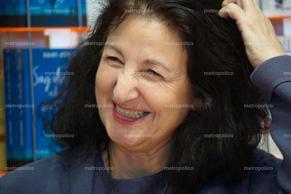 Necla Kelek (5)