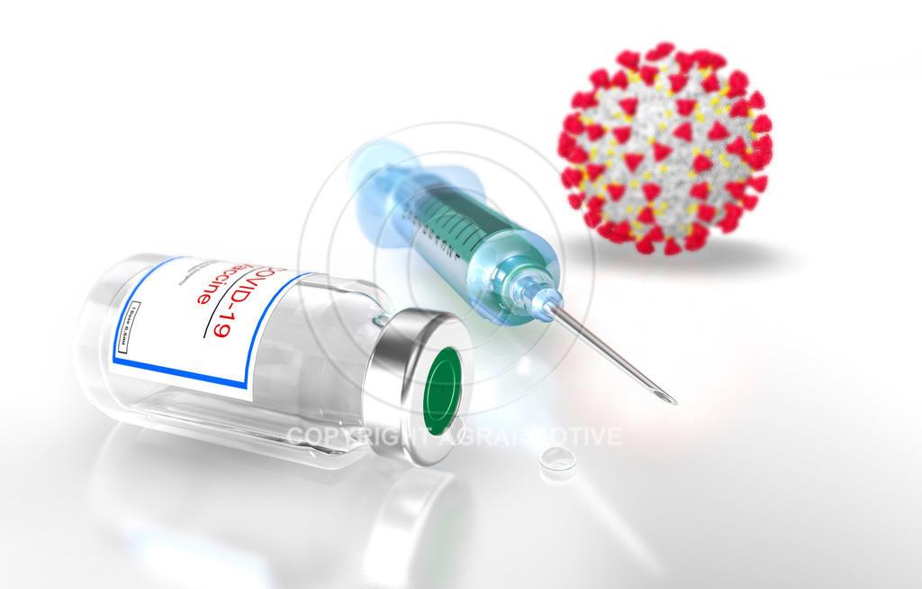 coronavirus_impfung_spritze_Impfstop | Lieferprobleme bei Impfstoffen führen zu Verzögerungen und gefährden die Impfstrategie der Bundesregierung