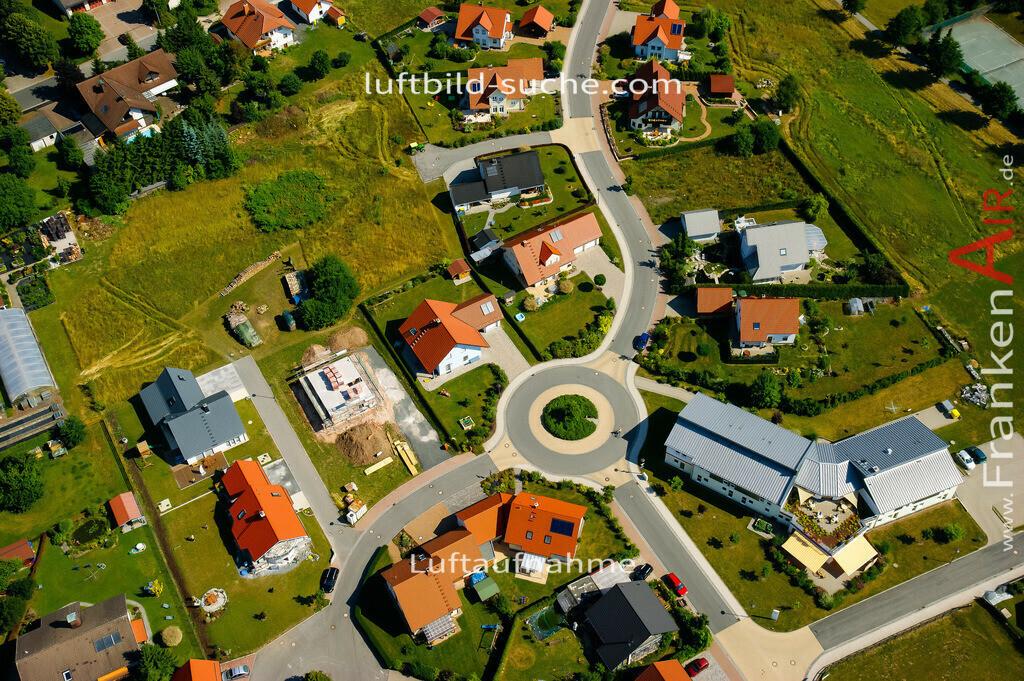 luftaufnahme-stockheim-2008-633 | Luftbild von  Stockheim - Luftaufnahme wurde 2008 von https://frankenair.de mittels Flugzeug (keine Drohne) erstellt - die Geschenkidee
