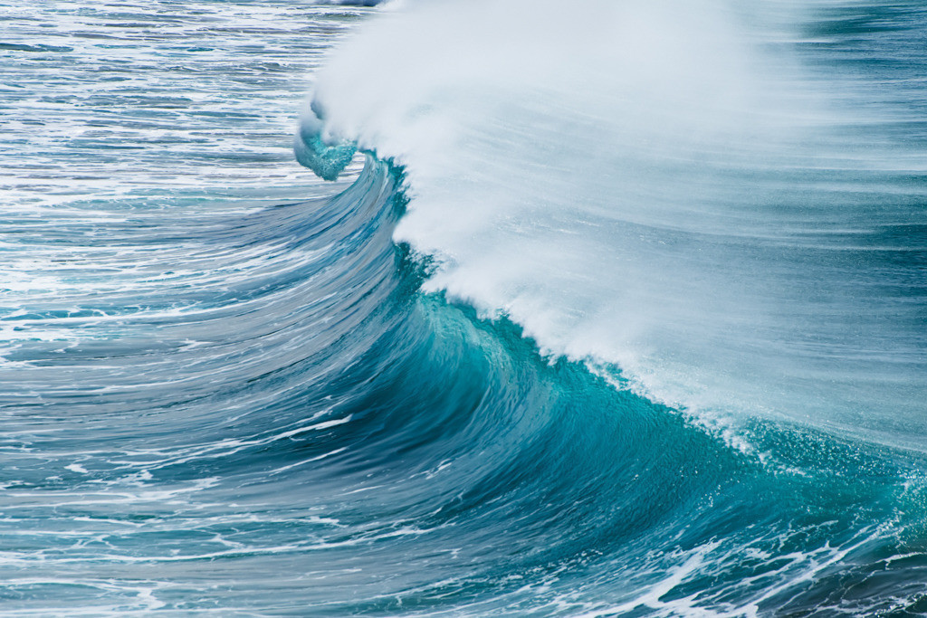 Just about to break - Welle vor der Küste von Fuerteventura   Best. Nr. e_2017_02_1514