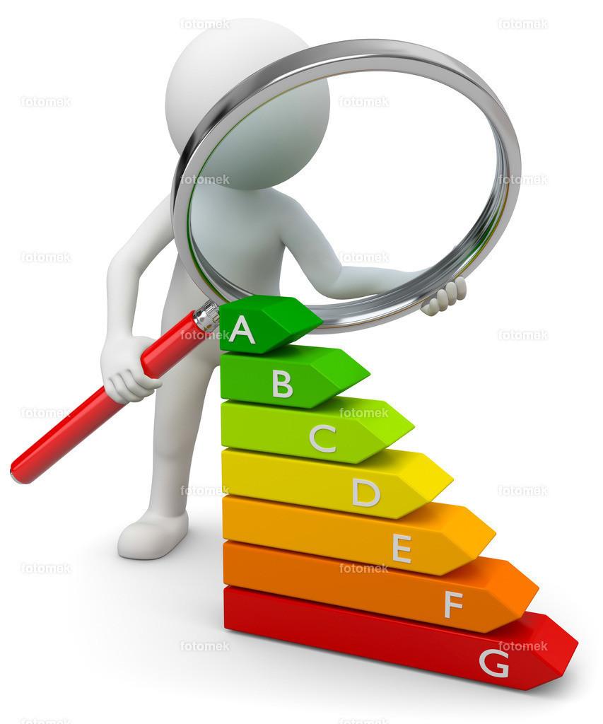 Analyse der Energiekosten
