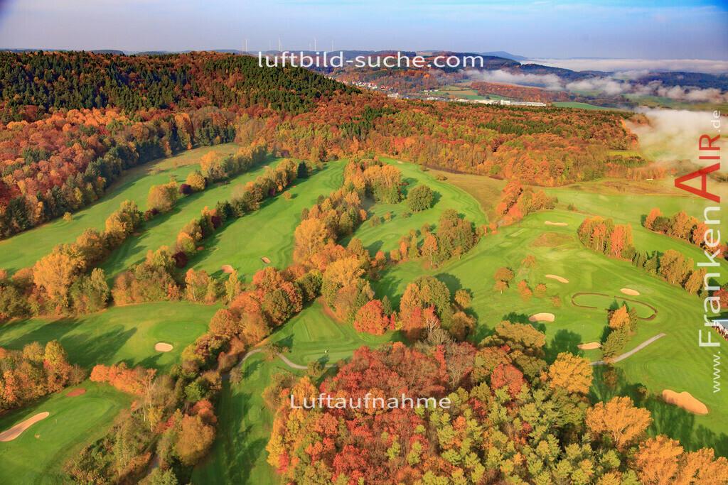 golfplatz-oberfranken-thurnau-17-6029 | Luftbild von Golfplatz-oberfranken Thurnau - Luftaufnahme wurde 2017 von https://frankenair.de mittels Flugzeug (keine Drohne) erstellt - die Geschenkidee