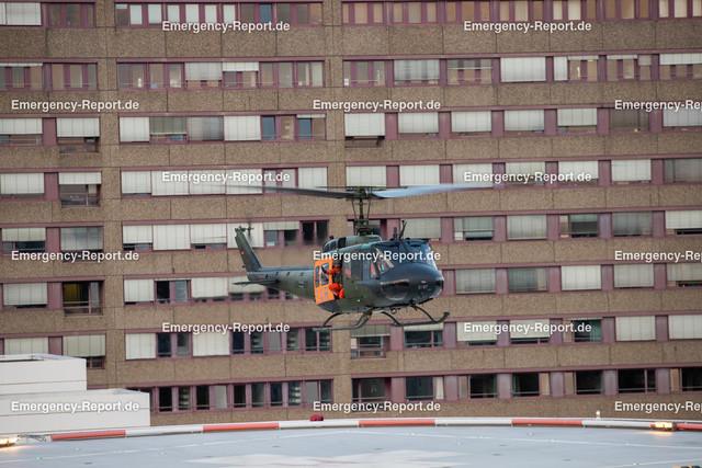 IMG_7612-2 | Der SAR63 beim Start vom Heliport der Uni Klinik Düsseldorf