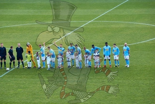 BFC Dynamo vs. FC Viktoria 89 012