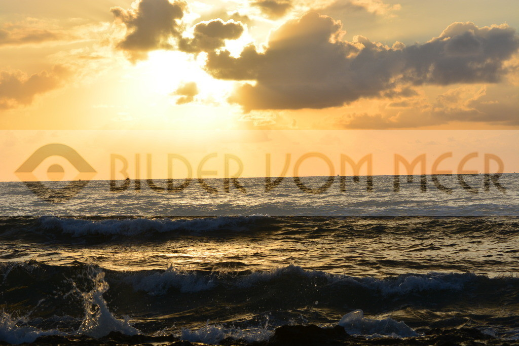 Sonnenaufgang Bilder   Sonnenaufgang Bilderin Spanien am Meer