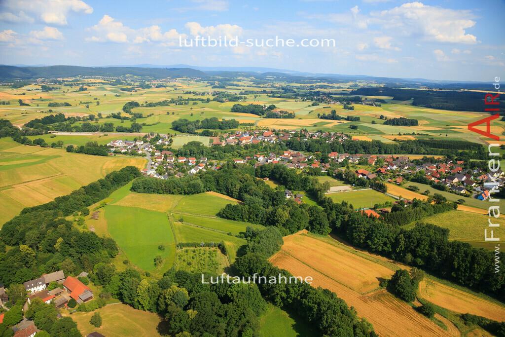 katschenreuth-kulmbach-2014-3064 | Luftbild von Katschenreuth Kulmbach - Luftaufnahme wurde 2014 von https://frankenair.de mittels Flugzeug (keine Drohne) erstellt - die Geschenkidee
