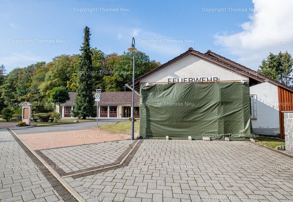 DSC_8563 | bli,Schannenbach, Feuerwehrhaus, ,, Bild: Thomas Neu