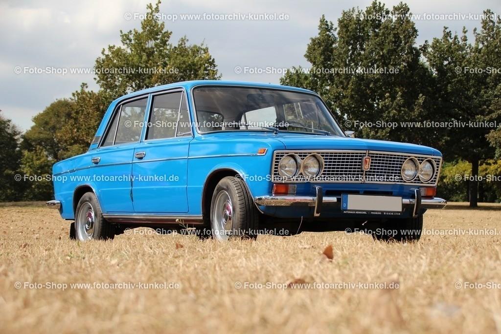 Lada WAS-2103 1500 Limousine | Bis zum Lada 1600 war der WAS-2103 das Topmodell. Der 2103er wurde von 1972 bis 1984 in verschiedenen Variantengebaut in Togliatti (Toljatti) gebaut und auch in großen Mengen exportiert. Die DDR gehörte zu den Importländern.
