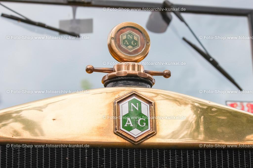 Dux-NAG Typ Z4 Alpen-Postbus, 1929 | Dux-NAG Typ Z4 Alpen-Postbus, Gelb, Baujahr: 1929, 4-Zylinder-Motor, Haubraum 3180 ccm, Leistung 45 PS, Deutschland, Deutsches Reich