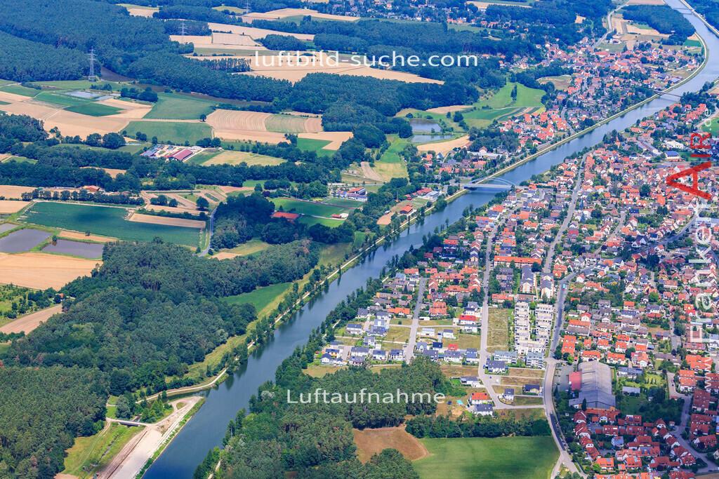 luftbild-moehrendorf-17-4866 | Luftbild von  Moehrendorf - Luftaufnahme wurde 2017 von https://frankenair.de mittels Flugzeug (keine Drohne) erstellt - die Geschenkidee