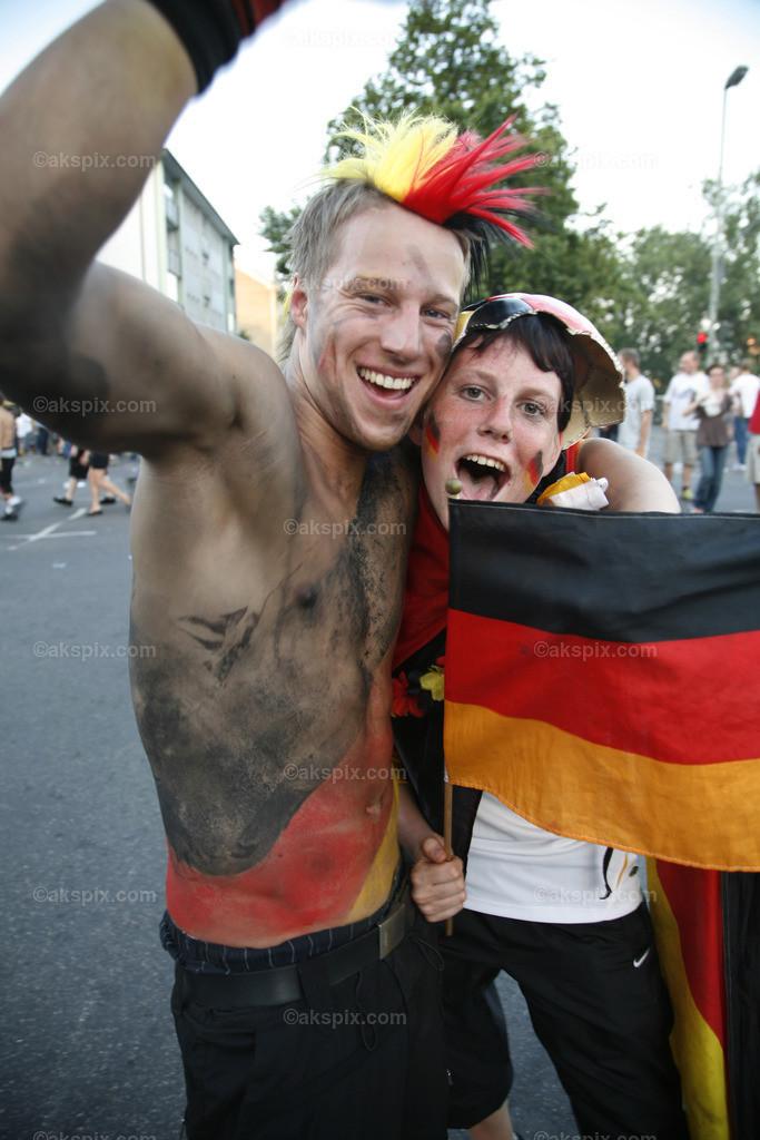 Deutsche-Fan-