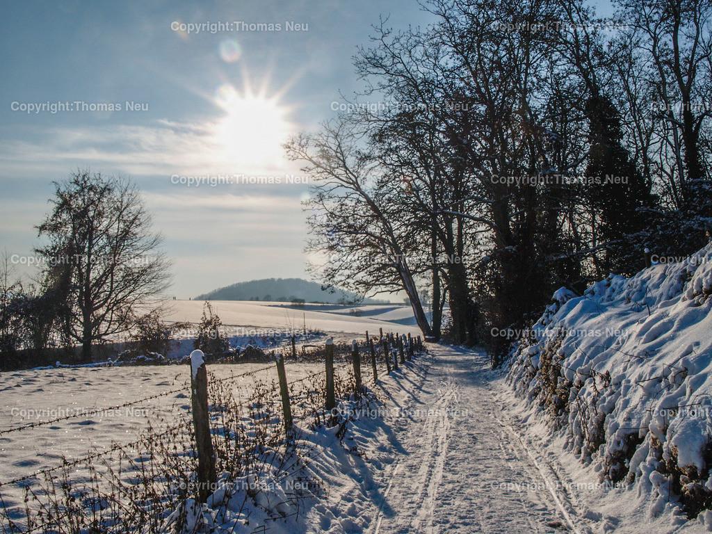 01_Januar_Winter_Bergstrasse_Schnee (10) | Bild: Thomas Neu