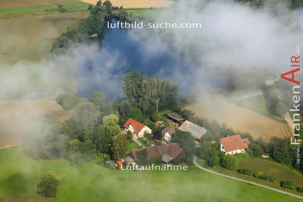 main-zusammenfluss-kulmbach-2011-1895 | Luftbild von Main-zusammenfluss Kulmbach - Luftaufnahme wurde 2011 von https://frankenair.de mittels Flugzeug (keine Drohne) erstellt - die Geschenkidee