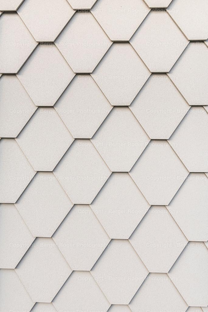 Wabenförmiges Eternit | Textur / Struktur für Fotografen und Grafikdesigner, zum weiterverarbeiten