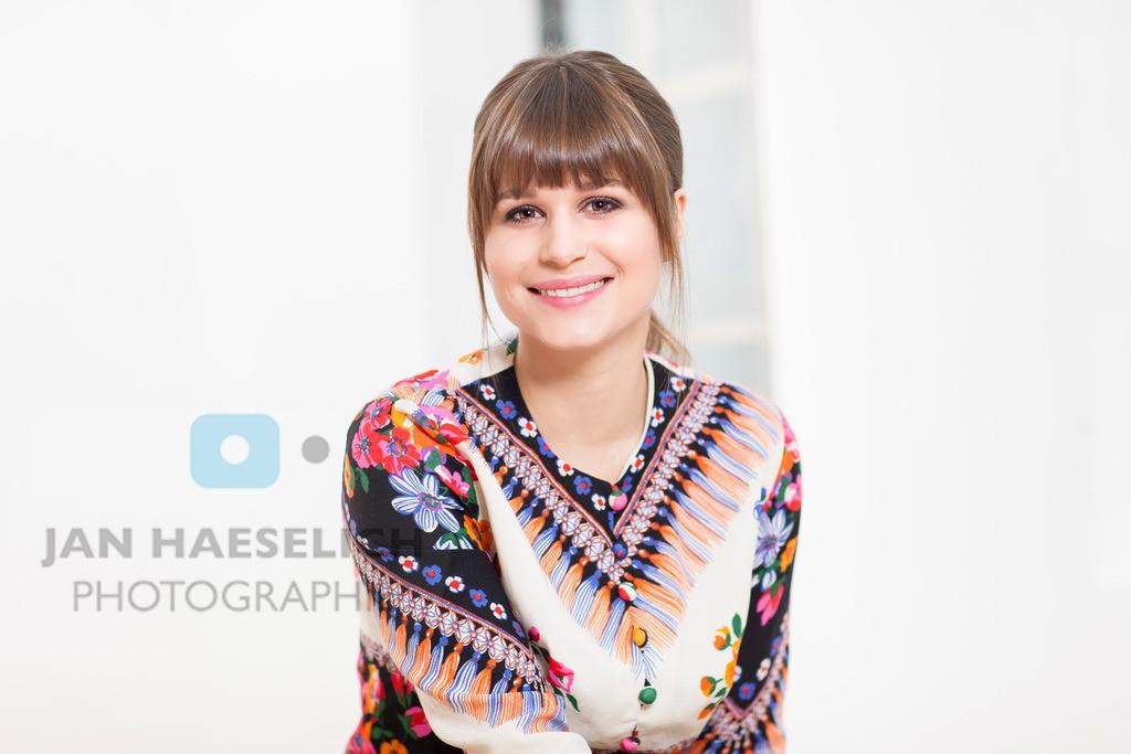 Cristina do Rego | Cristina do Rego  beim Fototermin zur neuen ARD Vorabendserie