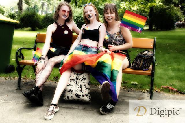 Regenbogenparade 1 (74) -Vorschaubild