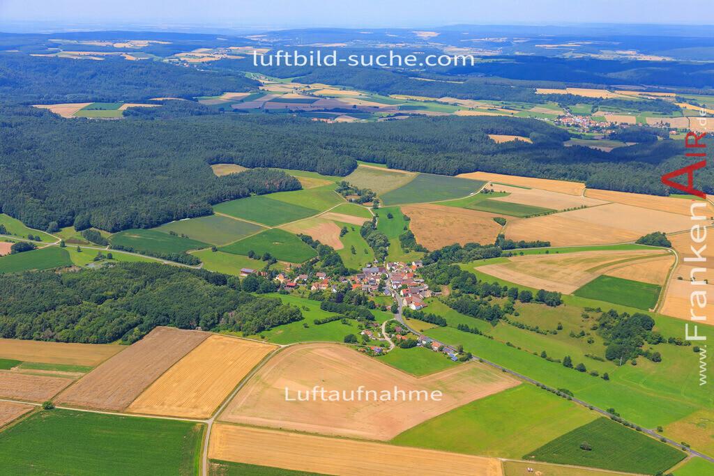 obertaschendorf-markt-taschendorf-17-4891 | Luftbild von Obertaschendorf Markt-taschendorf - Luftaufnahme wurde 2017 von https://frankenair.de mittels Flugzeug (keine Drohne) erstellt - die Geschenkidee