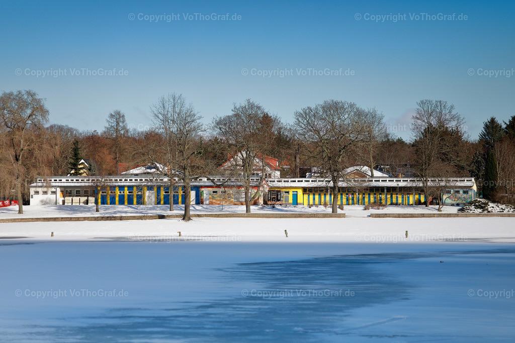 2021-02-12-44 | Strandbad Orankesee an einem sonnigem Wintertag