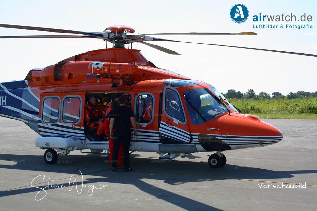 Flughafen Husum, HeliService, Leonardo AW139, D-HHMH   Flughafen Husum, HeliService, Leonardo AW139 • 4272 x 2848 pix