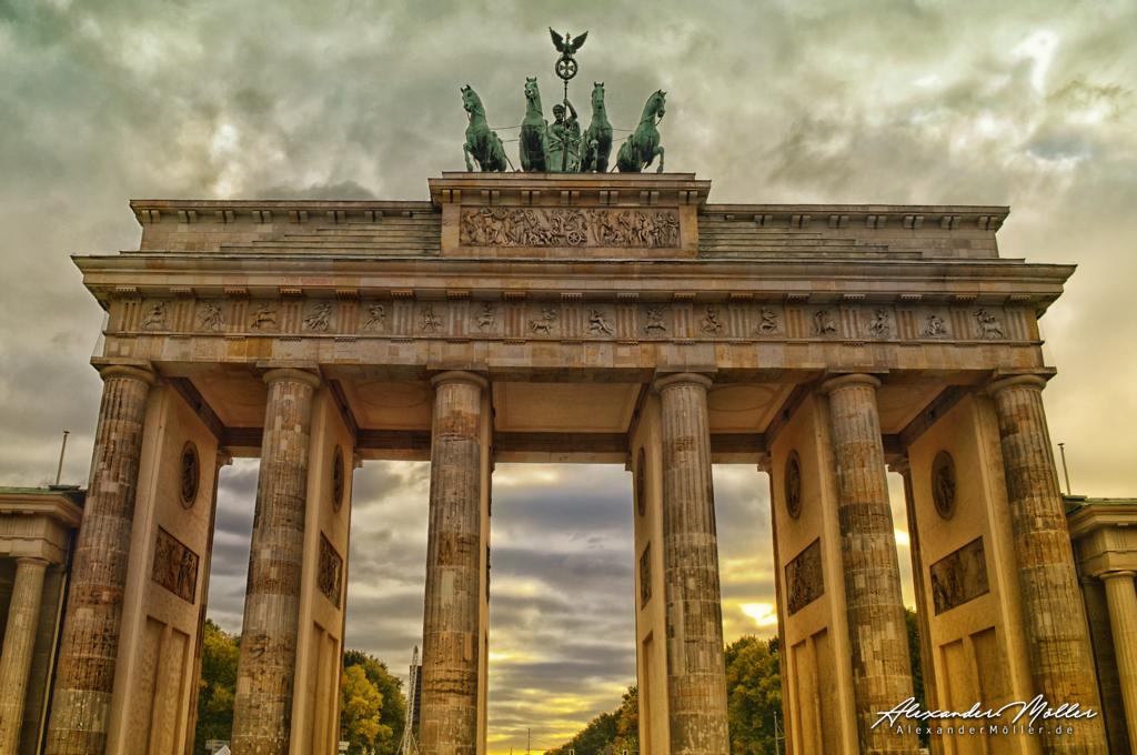 Berlin No.3 | Berlin - Hochwertige Bilder von Alexander Möller. Verschiedene Formate und Fotoprodukte im AlexanderMöller.de Bildershop