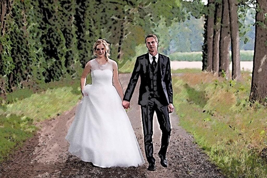 Brautpaar 3 Bild 009