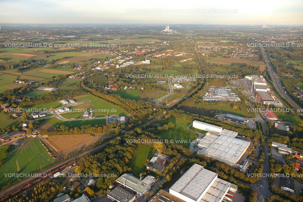 RE11101681 | Gewerbe- und Industriegebeit Ortloh,  Recklinghausen, Ruhrgebiet, Nordrhein-Westfalen, Deutschland, Europa
