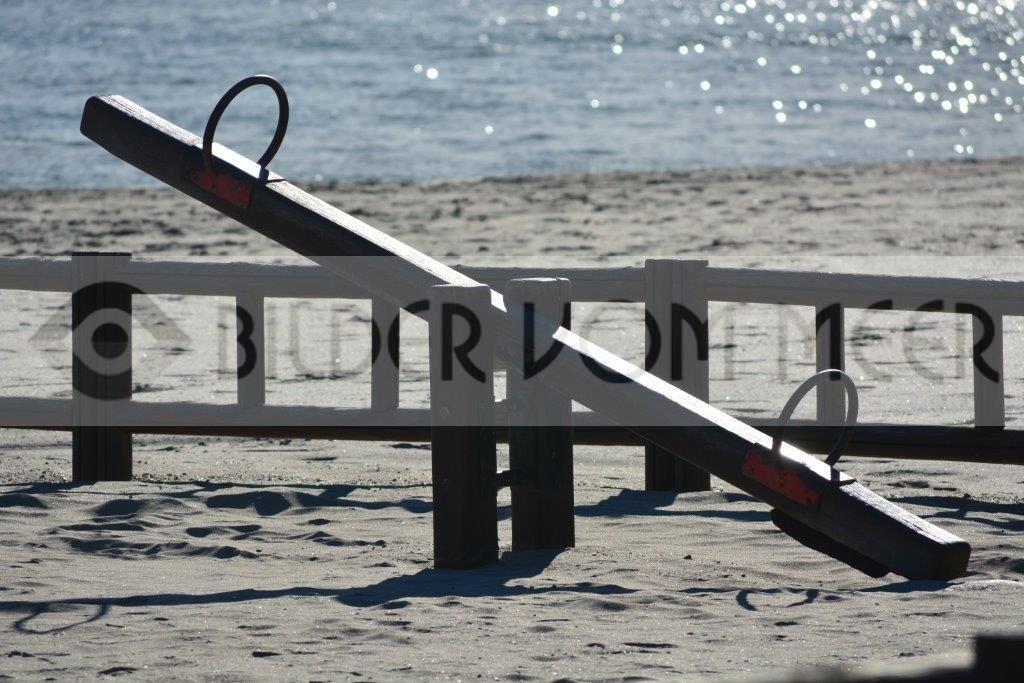 Strand Bilder vom Meer | Spielen am Mar Menor