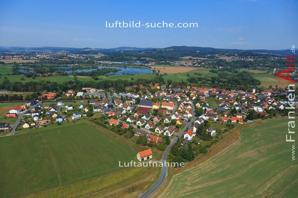 melkendorf-kulmbach-2015-5396 | Luftbild von Melkendorf Kulmbach - Luftaufnahme wurde 2015 von https://frankenair.de mittels Flugzeug (keine Drohne) erstellt - die Geschenkidee