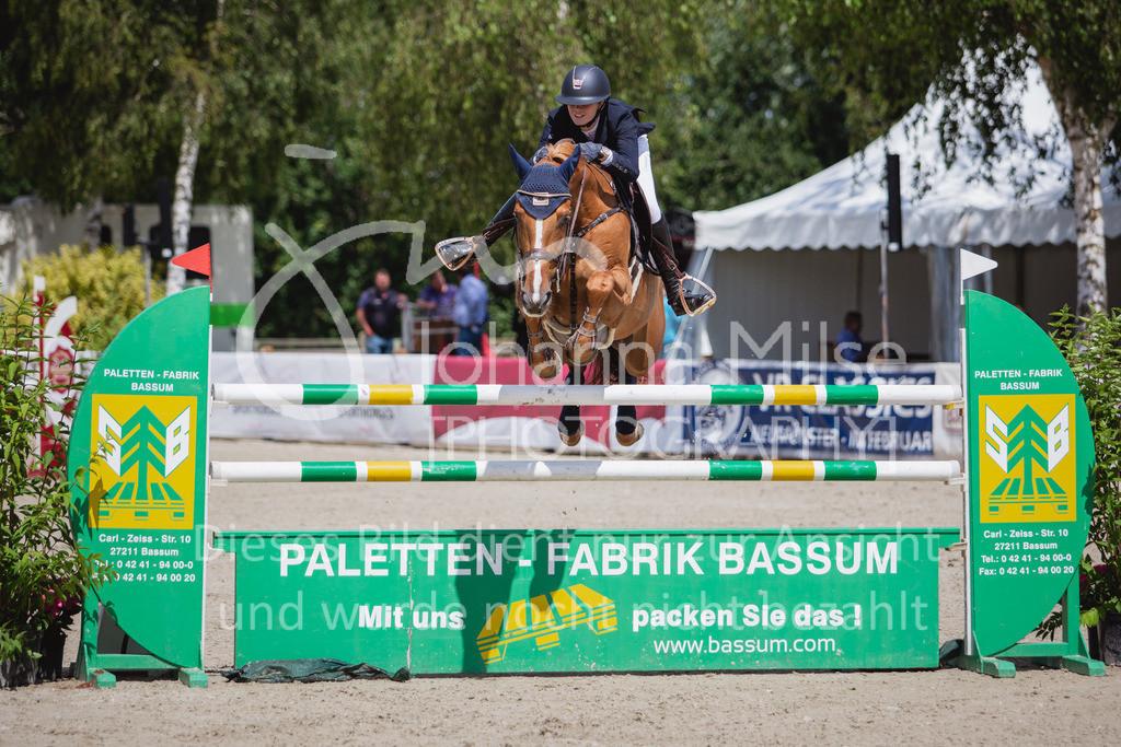 200726_Wohlde_M2-Springen-138 | Late Entry Wohlde Pedersen Sporthorses 26.07.2020 Springprüfung Kl. M** 7jährig + ält. Pferde