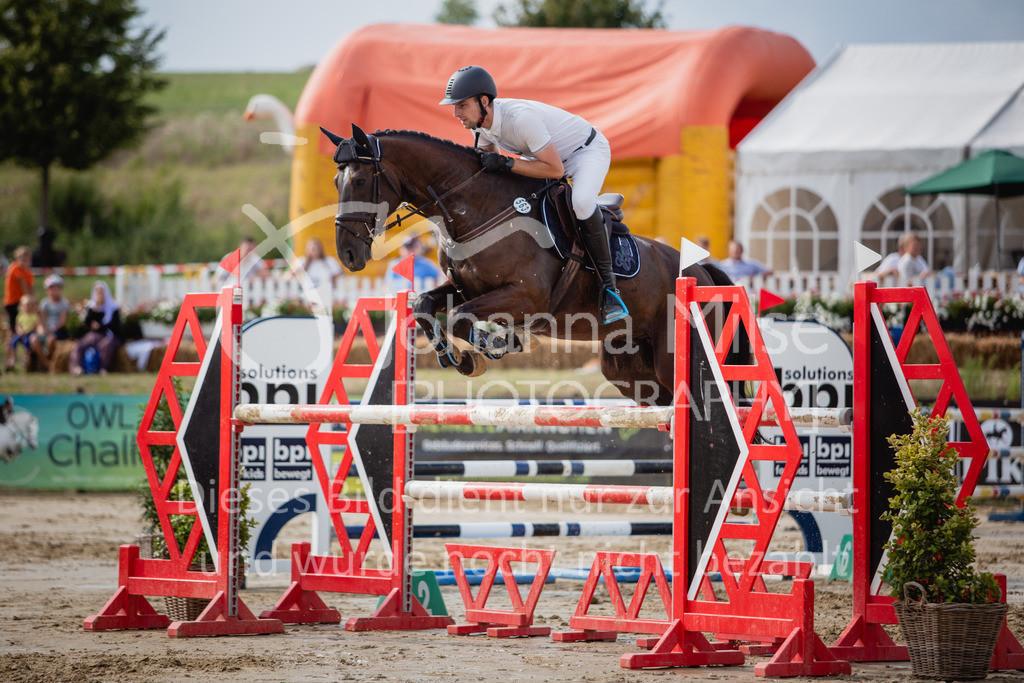 190801_BST_Springpferde-M_5-7J-422 | Braker Sommerturnier 2019 Springpferdeprüfung Kl. M* 5-7jährige Pferde