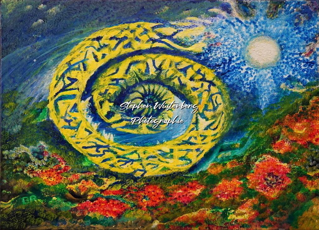 Gingel-0083 | Roland Gingel Artwork @ Gravity Boulderhalle, Bad Kreuznach  Bilder dieser Galerie sind noch nicht im Verkauf. Wenn Sie Repros erwerben möchten, finden Sie diese in der Untergalerie