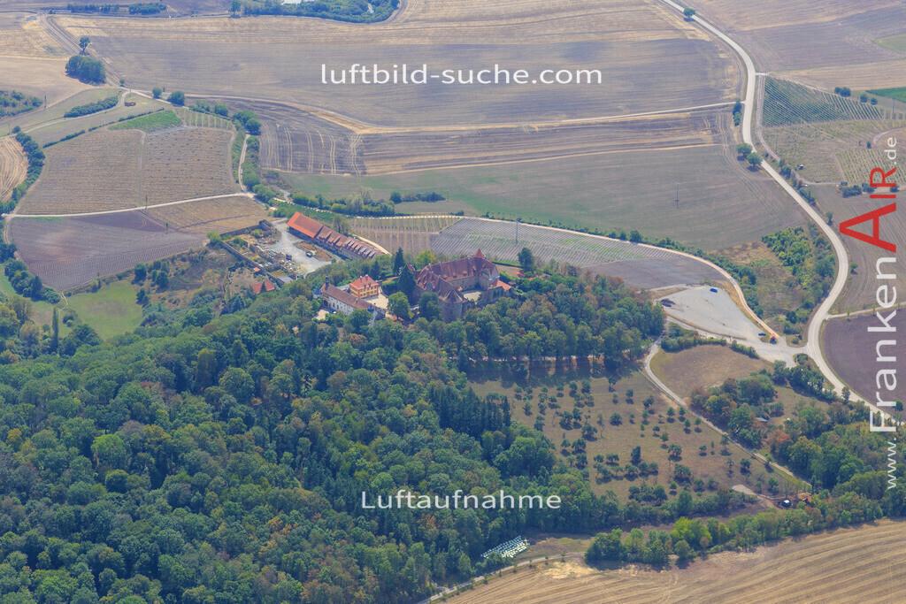 ippesheim-2015-2569 | Luftbild von  Ippesheim - Luftaufnahme wurde 2015 von https://frankenair.de mittels Flugzeug (keine Drohne) erstellt - die Geschenkidee