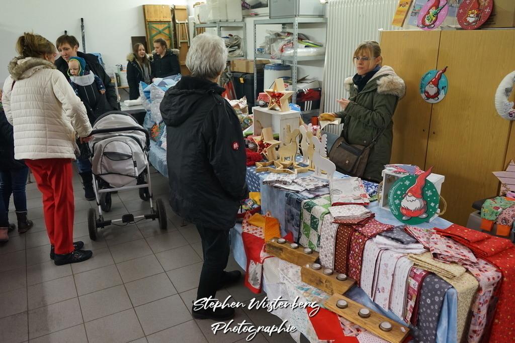 DSC00711 | Vor-Adventsmarkt am 23. November 2019 in Wartenberg
