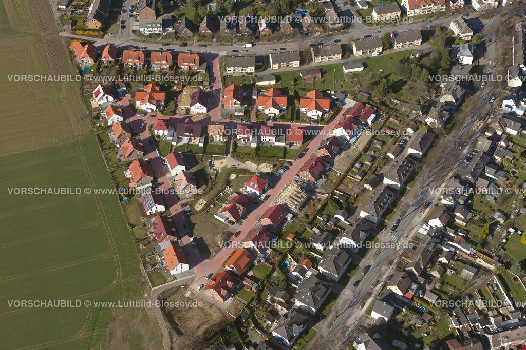 RE11033229 | Wohnsiedlung, Neubaugebiete Suderwich,  Recklinghausen, Ruhrgebiet, Nordrhein-Westfalen, Germany, Europa