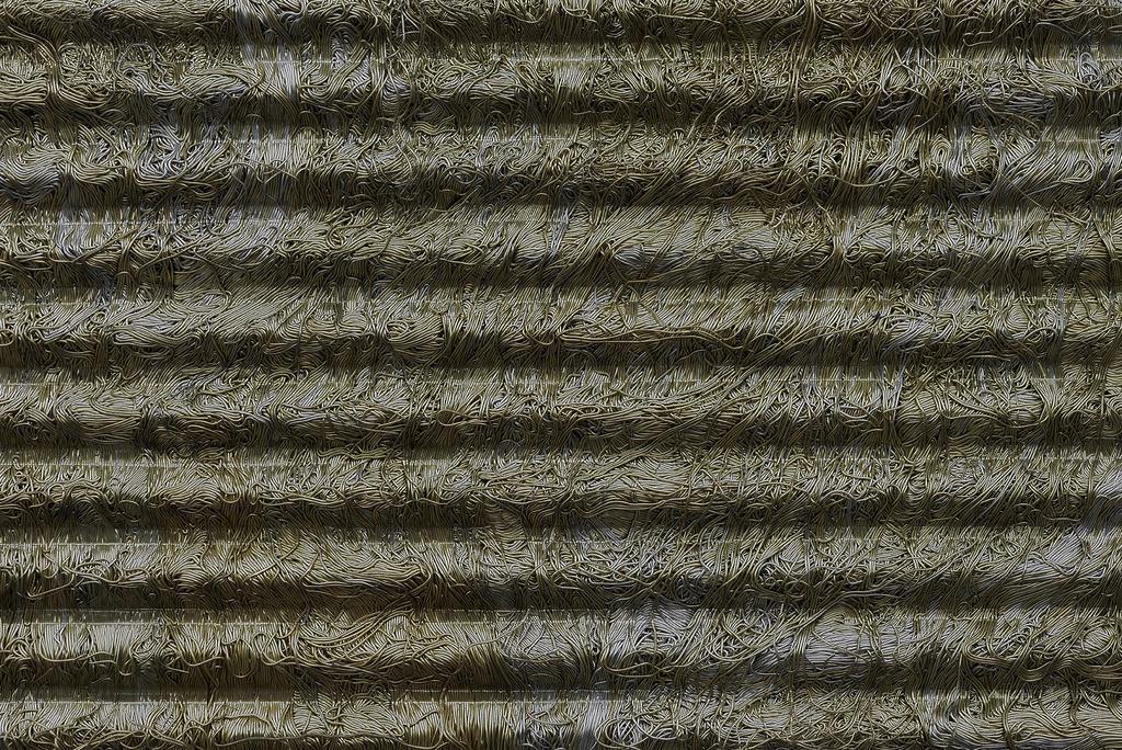 Aluminum Wire, gold eloxiert | Aluminiumdraht gold eloxiert, gepresst
