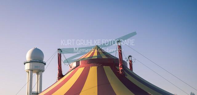 Tempelhofer Feld by Kurt Gruhlke-227