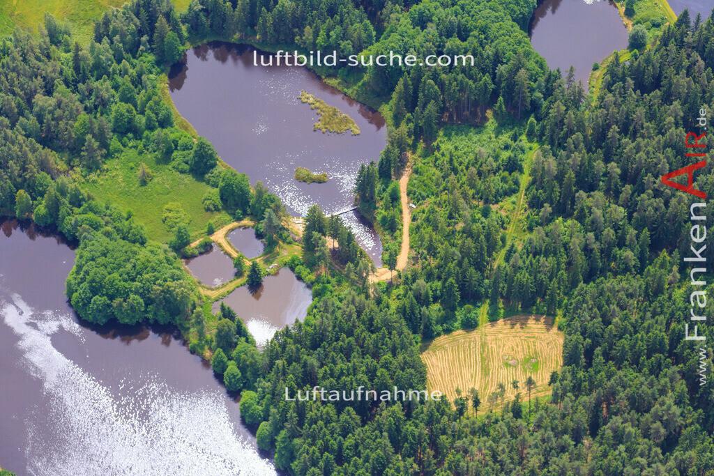 wunsiedel-2016-3768 | Luftbild von  Wunsiedel - Luftaufnahme wurde 2016 von https://frankenair.de mittels Flugzeug (keine Drohne) erstellt - die Geschenkidee