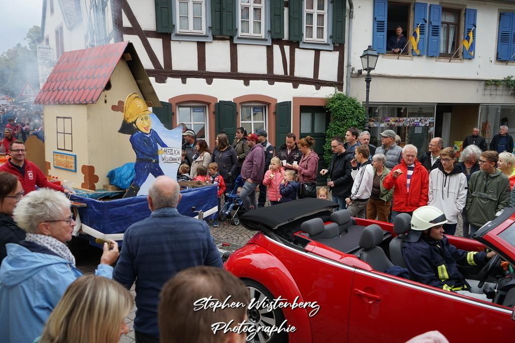 DSC07675 | Umzug zum 70.Nordpfälzer Herbstfest