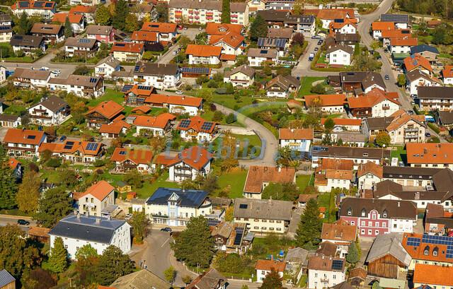 luftbild-teisendorf-bruno-kapeller-55 | Luftaufnahme von Teisendorf im Herbst 2019
