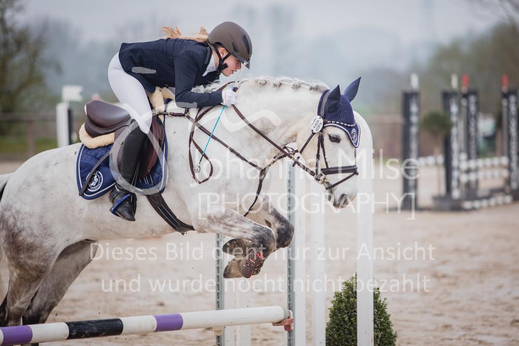 190406_Frühlingsfest_StilE-019 | Frühlingsfest der Pferde 2019, von Lützow Herford, Stil-WB mit erlaubter Zeit